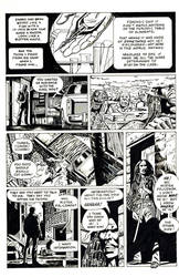 Dark Horse Comics Predator2 Dan Barry, pencils