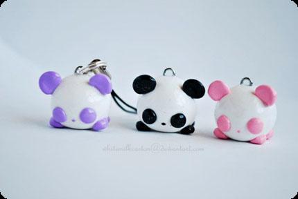 Pandas by whitemilkcarton