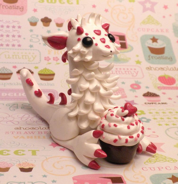 Valentine Fox by whitemilkcarton