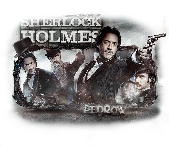 pedrow galery 2.0 Sherlock_holmes_by_pedrowo-d5ir08v