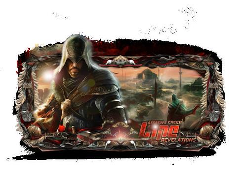 pedrow galery 2.0 Ezio_auditore_by_pedrowo-d5s0rir