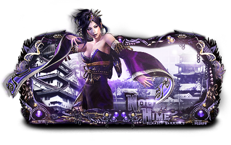 pedrow galery 2.0 - Página 2 Nouhime___dynasty_warriors_by_pedrowo-d5t6v62