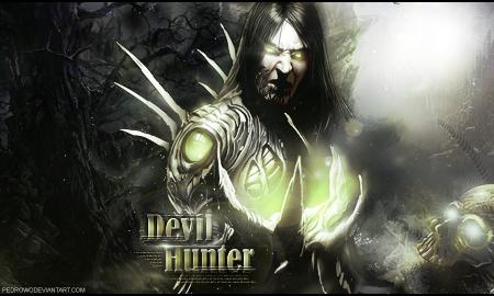 pedrow galery 2.0 - Página 2 Devil_hunter___gfx_by_pedrowo-d5yzwcu