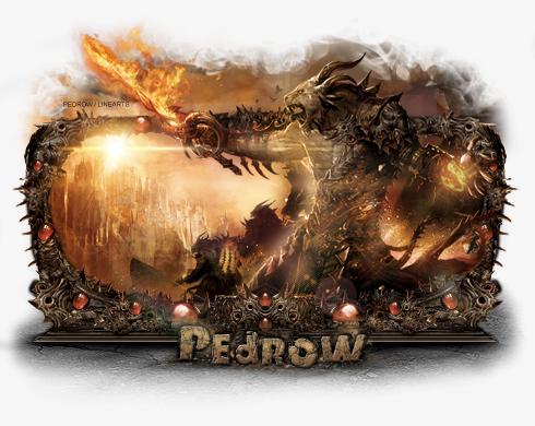 pedrow galery 2.0 - Página 2 Guild_wars___charr_by_pedrowo-d5zopki