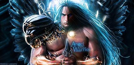 pedrow galery 2.0 - Página 2 Angel_warrior_by_pedrowo-d642ptc