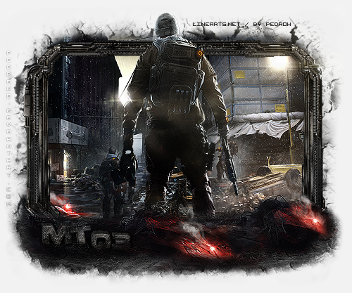 pedrow galery 2.0 - Página 5 The_division___gift_to_mt03_by_pedrowo-d6ebmg8
