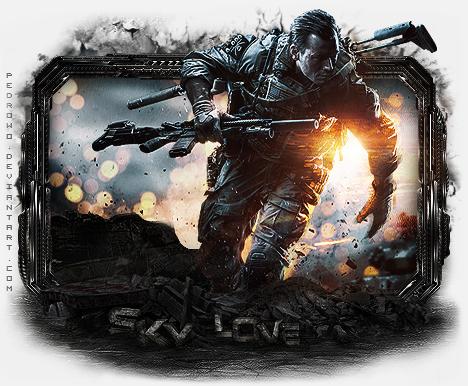 pedrow galery 2.0 - Página 5 Battlefield_4___gift_do_skylove_by_pedrowo-d6ffqo0