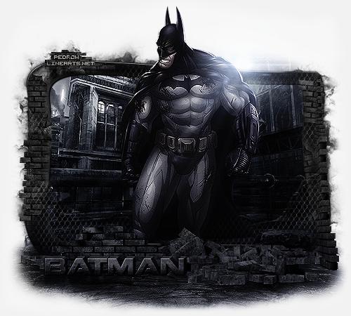 pedrow galery 2.0 - Página 6 Batman___sign_by_pedrowo-d6hiuhn