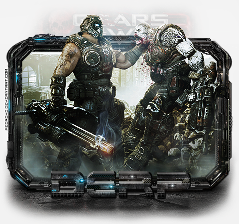 pedrow galery 2.0 - Página 6 Gears_of_war_3___gift__to_derp_by_pedrowo-d6osmmr