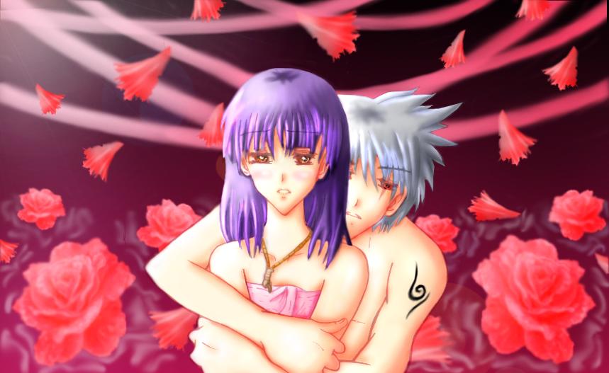anko and kakashi relationship