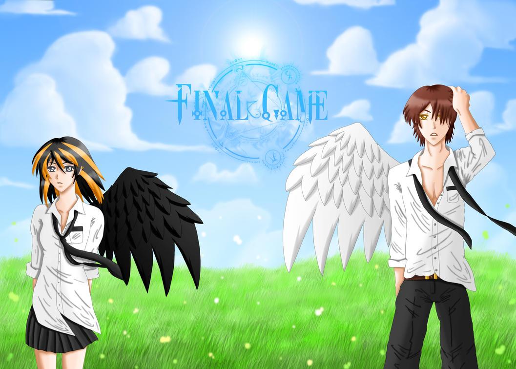 Final Game by ichigo-love