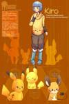 Spirited Away: Kiro