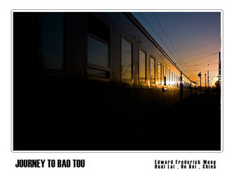 Journey to Bao Tou