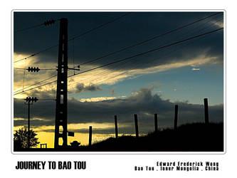 Journey to Bao Tou 2