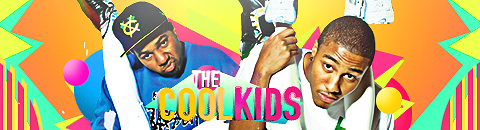 The cool kids by macky17g