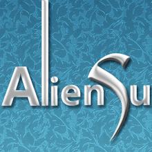 my avatar by alienSu