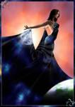 Nocturne Goddess of Night