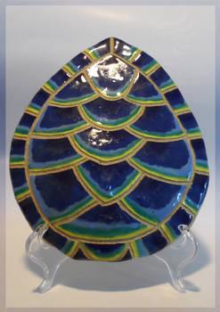 Table Stash Turtleshell