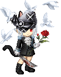 this is my avi on gaia by BlueStarForeverDream