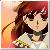 Ouran Icon -.Haruhi Fujioka.- by BlueStarForeverDream