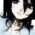 Bleach Icon -Rukia- by BlueStarForeverDream