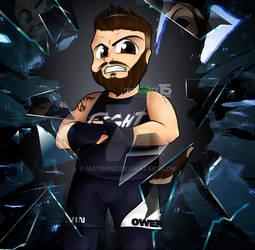 WWE - The KO