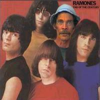 Ramones by Matoonz