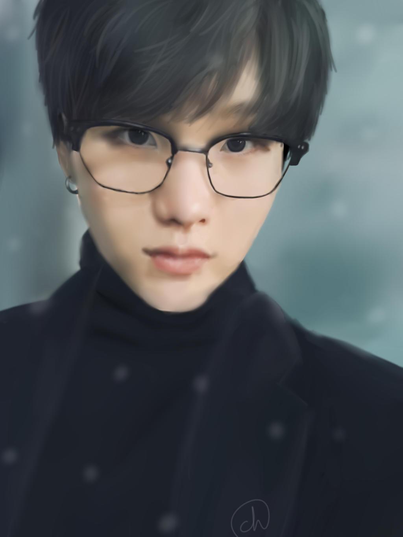 Cute Glasses Tumbl