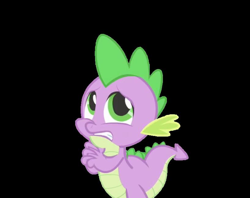 Spike worried by Exbibyte