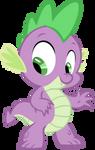 Spike Looking