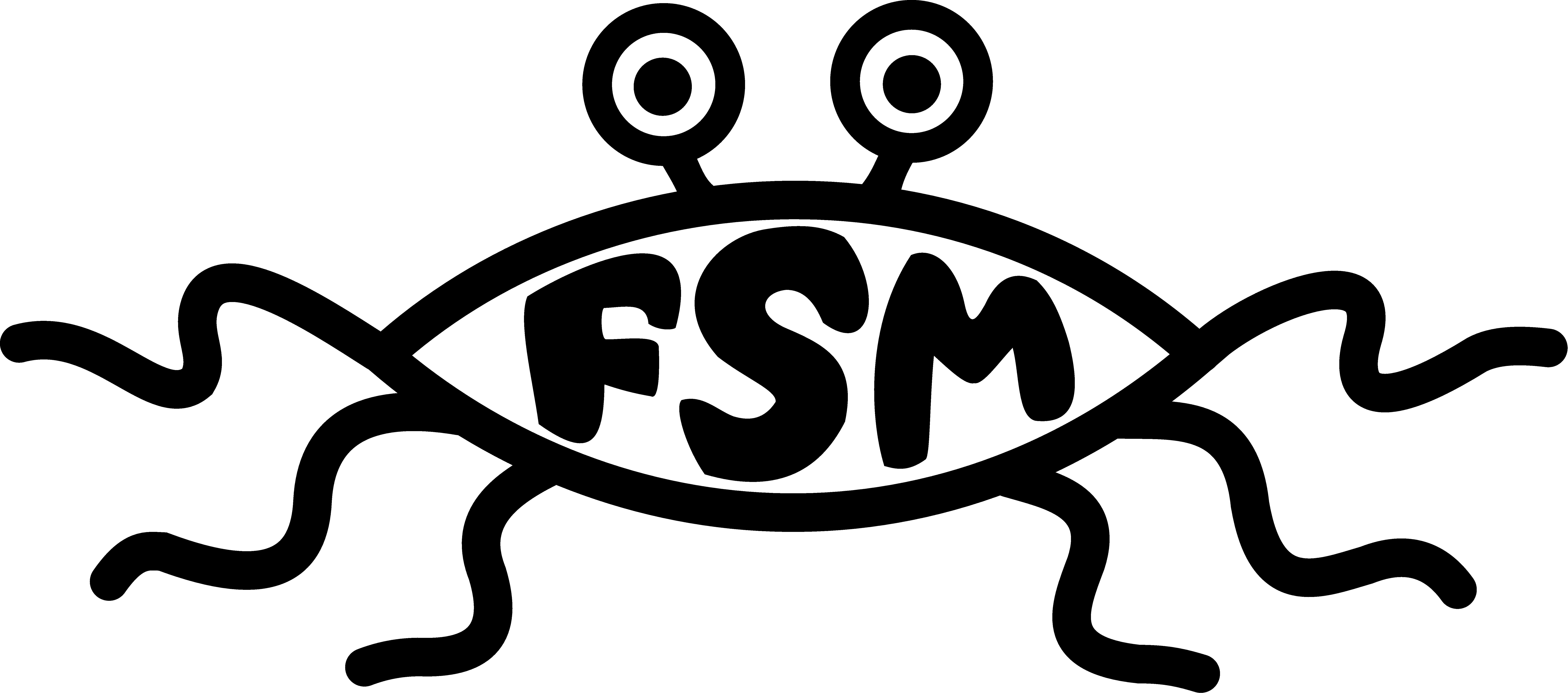 FSM Symbol by Exbibyte