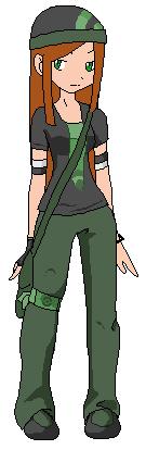 Ayden..Redesigned? by Furugaki