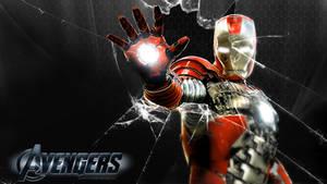 Iron Man Wallpaper 1080p by SKstalker