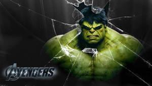 Avengers Hulk Wallpaper 1080p by SKstalker