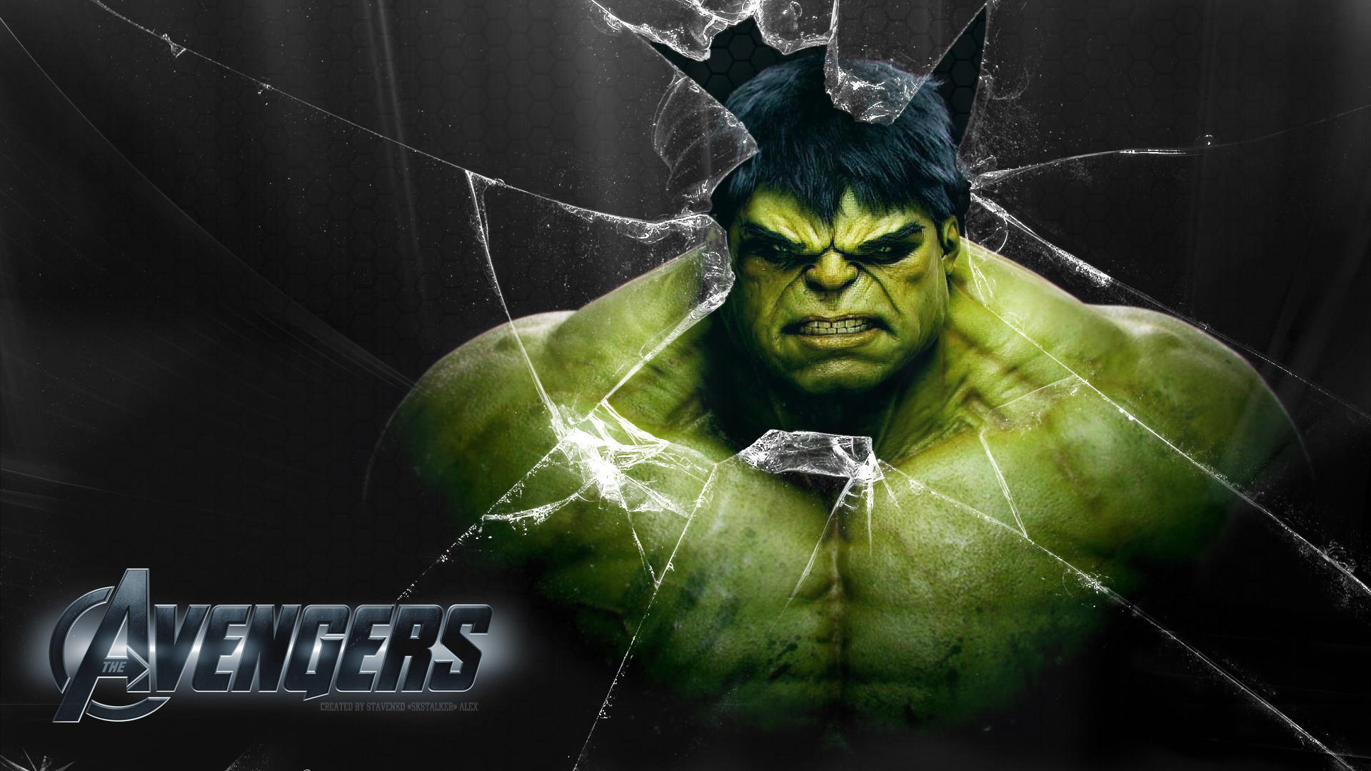 Avengers Hulk Wallpaper 1080p by SKstalker on DeviantArt