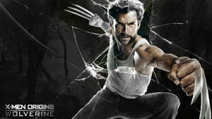 Wolverine Wallpaper 1080p by SKstalker