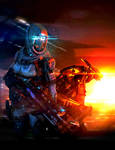 TitanFall  l The Future That Never Was l