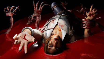 The Evil Within - Ordinary World by SKstalker
