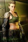Call of Duty Black Ops III l Battery l