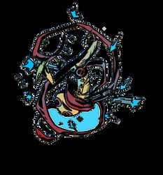Ponbiki Spinning by Alberto-Rios