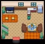 My living room V2