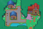 New Town