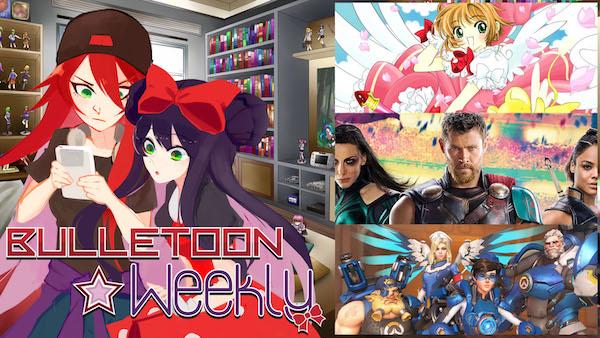 Bulletoon Weekly [Episode 36] by C-Voyage