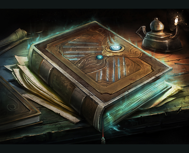 Burning Sky Information Thread Tome_of_elemental_mastery_by_reza_afshar_art_d9qqo_by_c_voyage-dc400a5