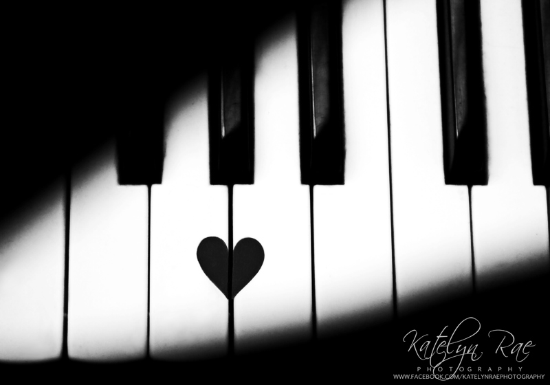 Keys to my heart by katelynrphotography