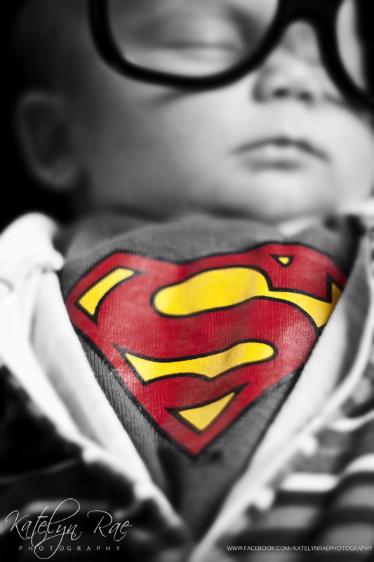 Superbaby by katelynrphotography