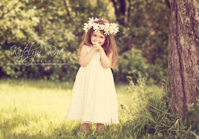 Shy by katelynrphotography