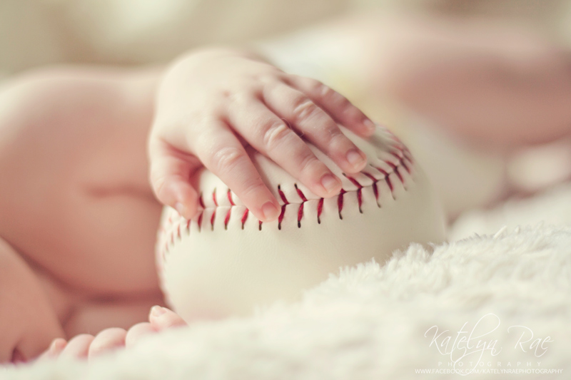 Baseball by katelynrphotography