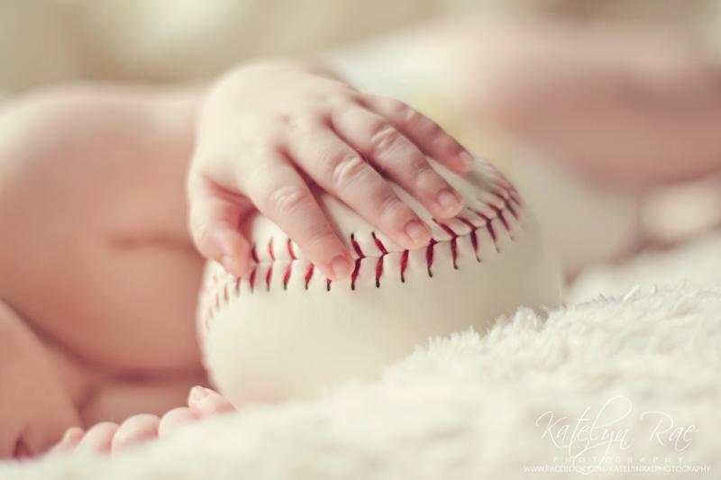 Baseball by katelynrphotography