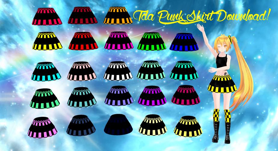 Mmd Skirt Pack Dl By Sefina Nz Deviantart Fondos De Pantalla